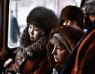 Hình ảnh về cuộc sống ở nơi lạnh nhất thế giới