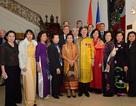 Đại sứ quán Việt Nam tại Bỉ tổ chức đón Tết Giáp Ngọ