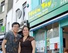 """Người """"truyền bá"""" ẩm thực Việt tại xứ sương mù"""