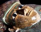 Phát hiện xác ướp có niên đại 3.600 tuổi
