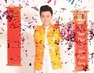 Năm 2014 đến với nhiều dự định của MC Phan Anh