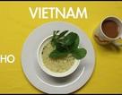 Người Việt và bữa sáng giữa thế giới
