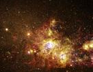 Giai điệu kỳ lạ đến từ giải ngân hà