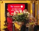 Các y bác sĩ Việt Nam tại Nga kỷ niệm Ngày Thầy thuốc