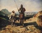 """Tây Ban Nha tìm lại phần mộ của """"cha đẻ"""" Đôn Kihôtê"""