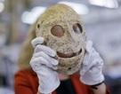 Bí ẩn những chiếc mặt nạ 9.000 năm tuổi