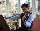 Người đưa dân ca Việt Nam vào dàn nhạc giao hưởng Đức