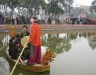 Festival Bắc Ninh 2014: Quan họ réo rắt đất Kinh Bắc