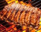 Thịt ướp bia làm giảm tác hại của chất gây ung thư khi nướng