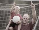 """""""Công tắc"""" não biến đàn ông thành người cha tốt"""