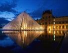 """Chuột trong viện bảo tàng Louvre làm du khách """"phát hoảng"""""""