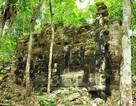 Phát hiện hai thành phố cổ đại thời Đế chế Maya