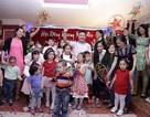 Tết Trung thu ấm lòng với trẻ Việt tại Mátxcơva