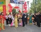 Khánh thành lớp học tiếng Việt đầu tiên tại Odessa, Ukraine