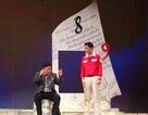 """Chí Trung: """"Khi xem kịch nghệ Broadway, tôi đã muốn bỏ nghề"""""""
