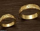 Kinh ngạc người đàn ông tự đãi cát tìm vàng, đúc nhẫn cầu hôn