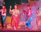 Rộn ràng lời ca, điệu múa dân gian Khmer