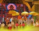 Tưng bừng đêm khai mạc Ngày hội văn hóa Khmer Nam Bộ