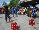 Sôi nổi lễ hội Dinh Cậu- Phú Quốc