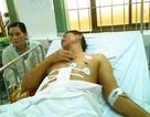 Cứu sống bệnh nhân bị đâm thủng gan và thận