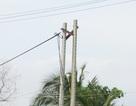 Phó Giám đốc Công an tỉnh bị điện giật bỏng nặng khi câu cá