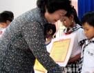 Trao 50 suất học bổng Vừ A Dính đến học sinh nghèo