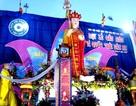 Đại lễ cầu siêu vì quốc thái dân an mừng 40 năm thống nhất đất nước
