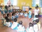 Công nhận Bạc Liêu đạt chuẩn phổ cập giáo dục mầm non trẻ 5 tuổi