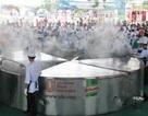 Chinh phục siêu lẩu lớn nhất Việt Nam