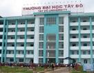 Trường ĐH Tây Đô được tuyển sinh ngành Quản trị dịch vụ du lịch và lữ hành