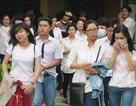 Hàng trăm thí sinh vắng thi môn Sinh học