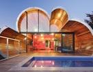 Những công trình kiến trúc đương đại đỉnh cao