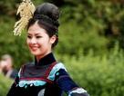 Thổ cẩm Việt ấn tượng với nước Pháp