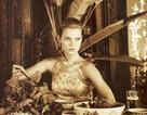 """Siêu mẫu Kate Moss """"lật tẩy"""" mặt trái của nghề người mẫu"""