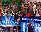 7 sự kiện văn hóa nổi bật nhất năm 2012