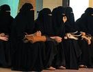 Phụ nữ Ả- Rập đã được phép sử dụng xe đạp và xe máy