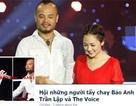 """Nghệ sỹ Việt """"hoang mang"""" trước trò hai mặt của Facebook"""