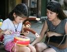 Diễn viên trẻ Thùy Dương đã làm mẹ đơn thân