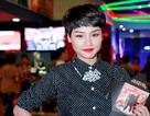 """""""Hotgirl của Lê Hoàng"""" xuất hiện cá tính với tóc tém"""
