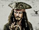 Johnny Depp với đôi mắt gần như mù và những vai diễn xuất sắc