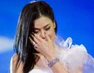 """Thu Phương khóc nhiều lần để """"xin yêu thương như chưa bắt đầu""""..."""