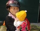 """Hình ảnh những """"người đàn bà"""" 15 tuổi ở Điện Biên"""
