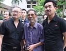 Tiếc thương đưa tiễn NSND Trịnh Thịnh về nơi an nghỉ cuối cùng