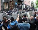 Căng thẳng chính trị ở Ukraina khiến Hollywood thiệt hại hàng triệu đô la