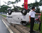 Liên tiếp tai nạn trên đại lộ hiện đại nhất TPHCM