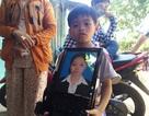 Gia đình nhận thi thể cô gái mang thai chết cháy về lo hậu sự