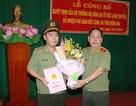 Tân Phó giám đốc Công an tỉnh 33 tuổi