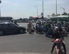 Tai nạn liên hoàn trên cao tốc, giao thông ùn ứ nghiêm trọng