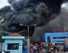 Vụ cháy nhà máy nệm: Thiệt hại khoảng 85 tỉ đồng