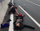 Nghi án 2 thanh niên gặp nạn trên cao tốc vì bị rượt đuổi